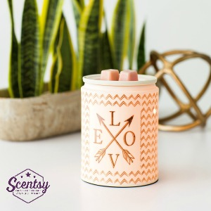 Love Scentsy