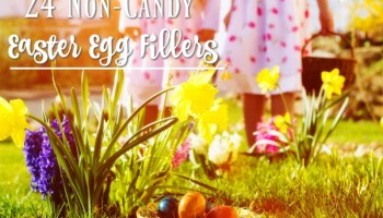 24 Non Candy Easter Egg Fillers That Are Mostly Eco Friendly
