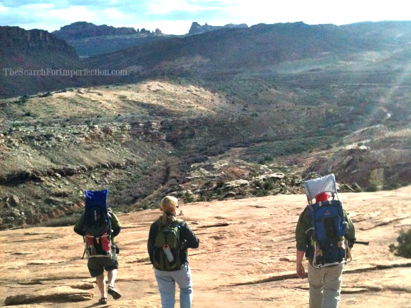 5 Awesome Hiking Trails in Utah