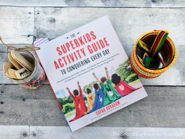 Superkids Activity Guide