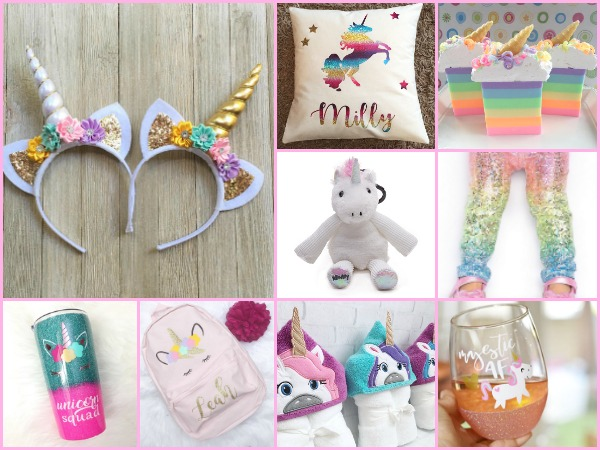 Unique Unicorn Gifts – A Gift Guide for the Unicorn Lover