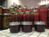 Canning Extravaganza aka the great scamazza of 2016
