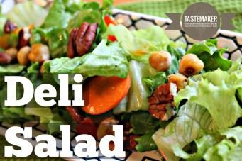 Deli Salad