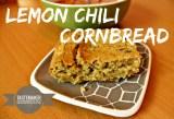Lemon Chili Cornbread