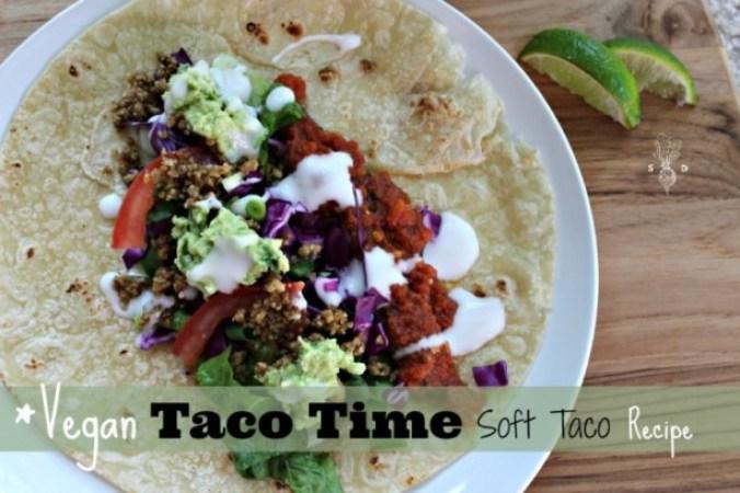 Vegan-Soft-Taco-Recipe