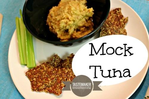 Mock Tuna