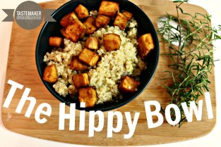 The Hippy Bowl