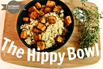 The Hippy Bowl