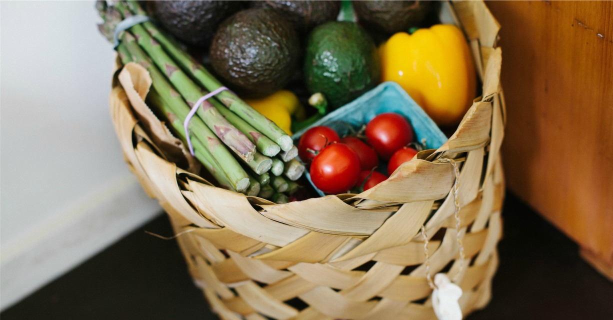 5 Tips to Make the Most of Your Seasonal Produce