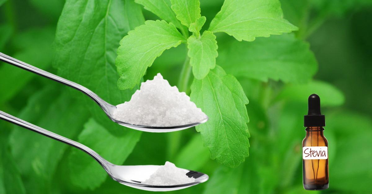 How to Avoid that Artificial Stevia Taste