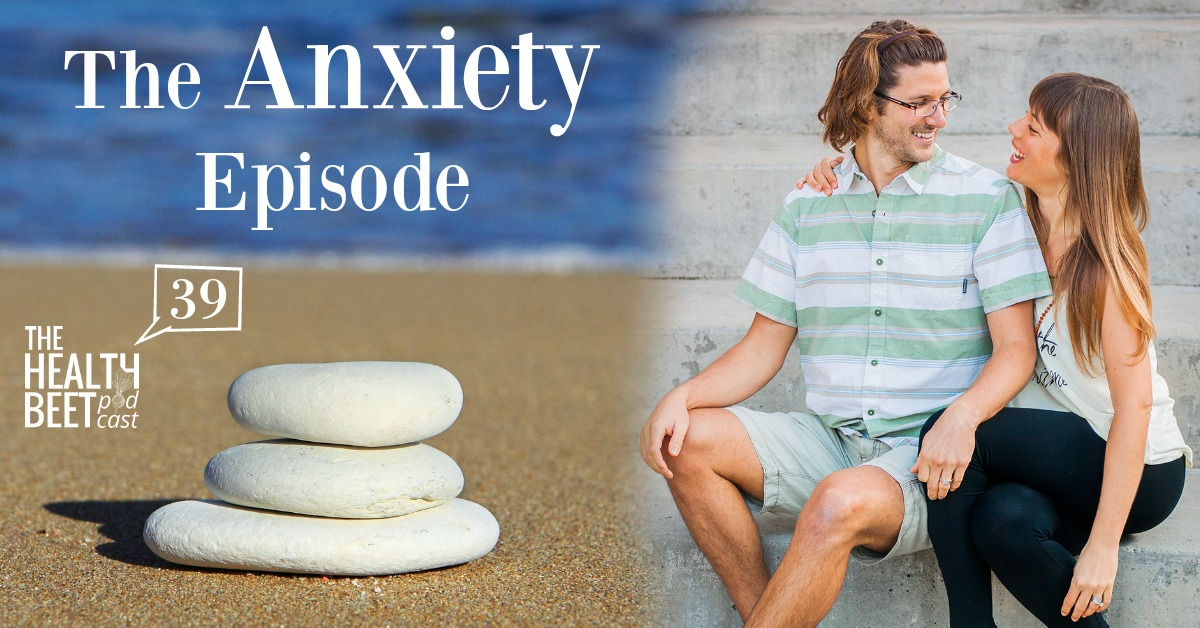 HB39: Self Arrest... Handling Anxiety and Negative Mindset