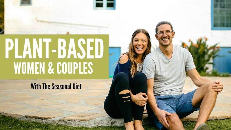Plant based women & couples facebook group
