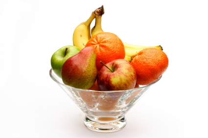 If you have a fruit bowl, you could be at risk for fruit flies!