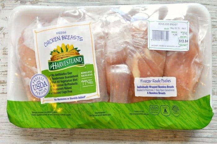 Harvestland Chicken Breasts