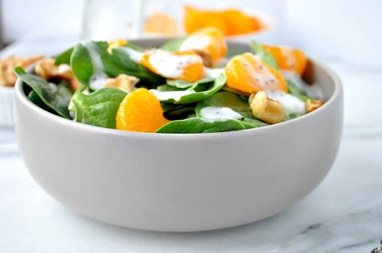 Meghan's 4-Ingredient Party Salad is too easy and too delicious...I just HAD to share the recipe!