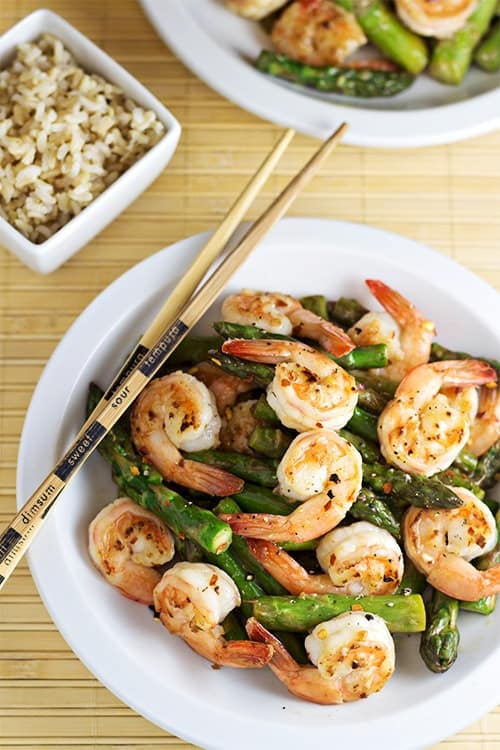 30+ Quick-Fix Healthy Dinners to make your weeknights EASY!