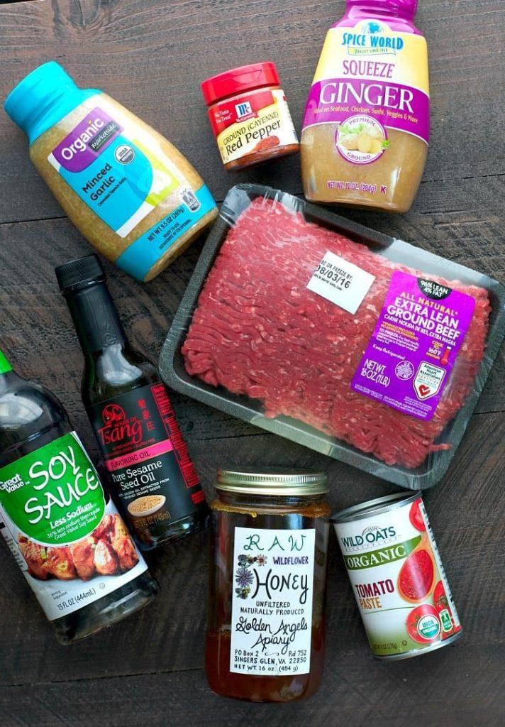 6 Healthy Slow Cooker Freezer Meals in 45 Minutes!