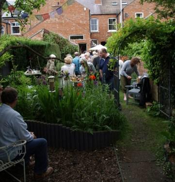 Open Garden 2013