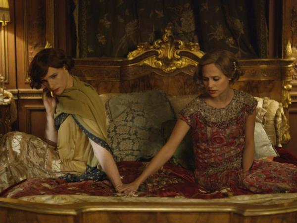 The Danish Girl: C'è davvero un protagonista?