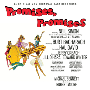 "Review: ""Promises, Promises: Original MGM Broadway Cast Recording"""