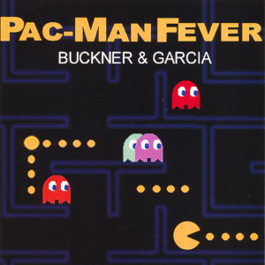 pac man fever1