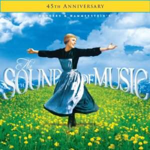 sound of music 45