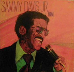 sammy davis now