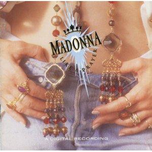 "Reissue Theory: Madonna, ""Like a Prayer"""