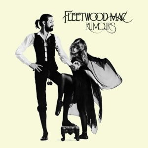 fleetwood mac rumours1