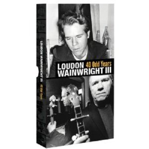 loudon wainwright box