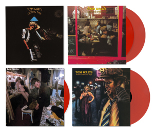 Tom Waits Has Other Sonic Problems The Second Disc