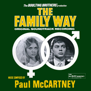 familyway cover