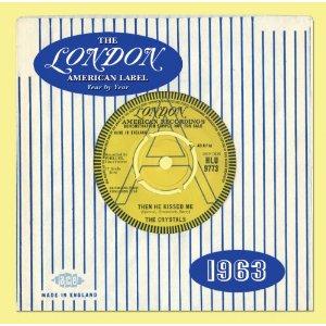 london american 1963