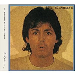 mccartney ii archive