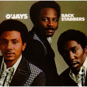 ojays back stabbers
