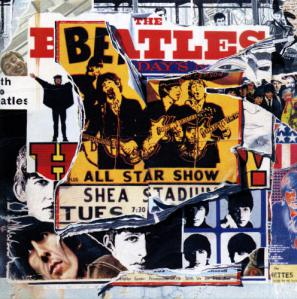 beatles anthology 2