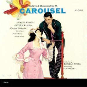 carousel studio cast