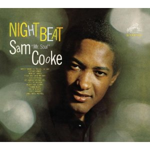 night beat sam cooke