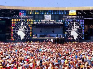 Reissue Theory: Live Aid on CD