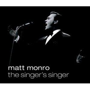 matt monro singers singer