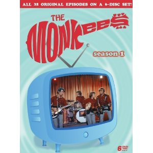 monkees season 1