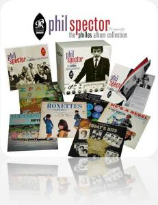 spector philles box