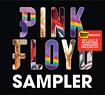 pink floyd sampler