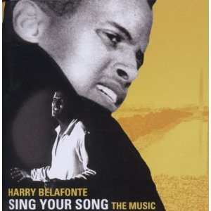 belafonte sing your song