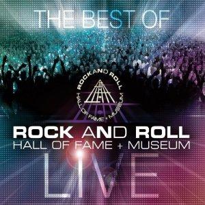 """Springsteen, U2, Queen, Joel, McCartney, Taylor Featured On """"Rock Hall of Fame"""" Live Box Set"""