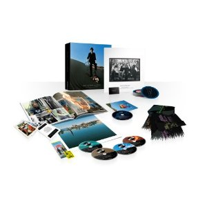 """Review: Pink Floyd, """"Wish You Were Here: Immersion Box Set"""" - The"""