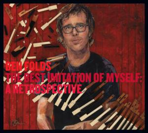 ben folds best imitation