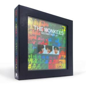 monkees instant replay box
