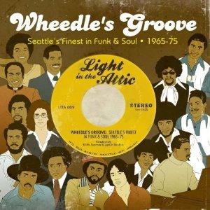wheedles groove