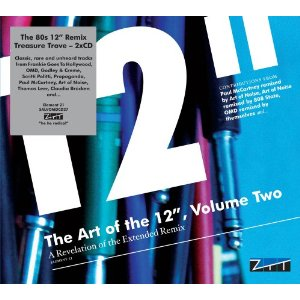 art of the 12 inch 22